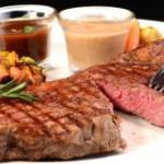 «Виды» мяса – какие бывают стейки из говядины…