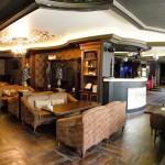 Дизайн и проектирование ресторанов