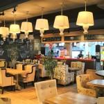 Открытие ресторана и кафе под ключ